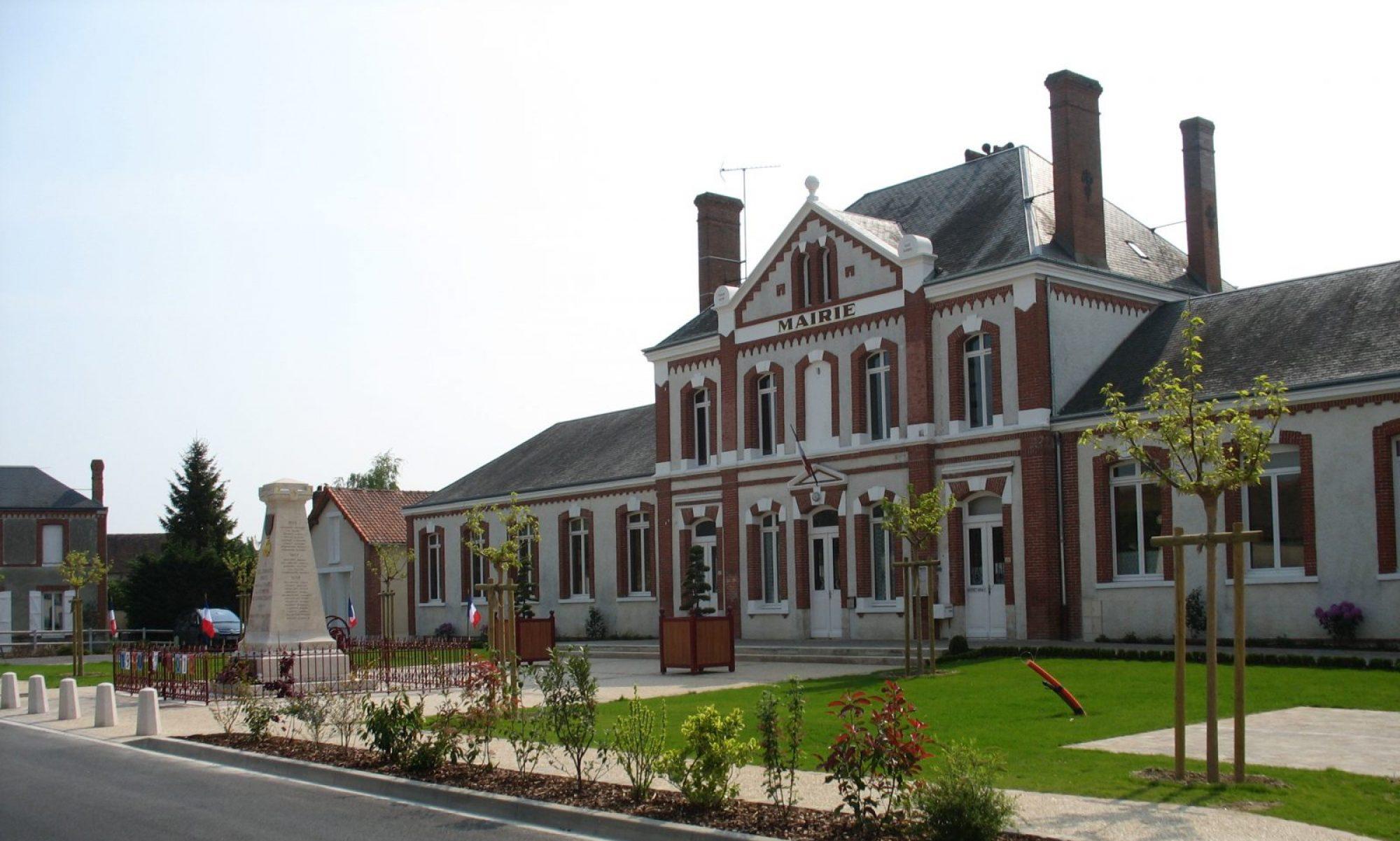 Saint-Maurice-sur-Fessard