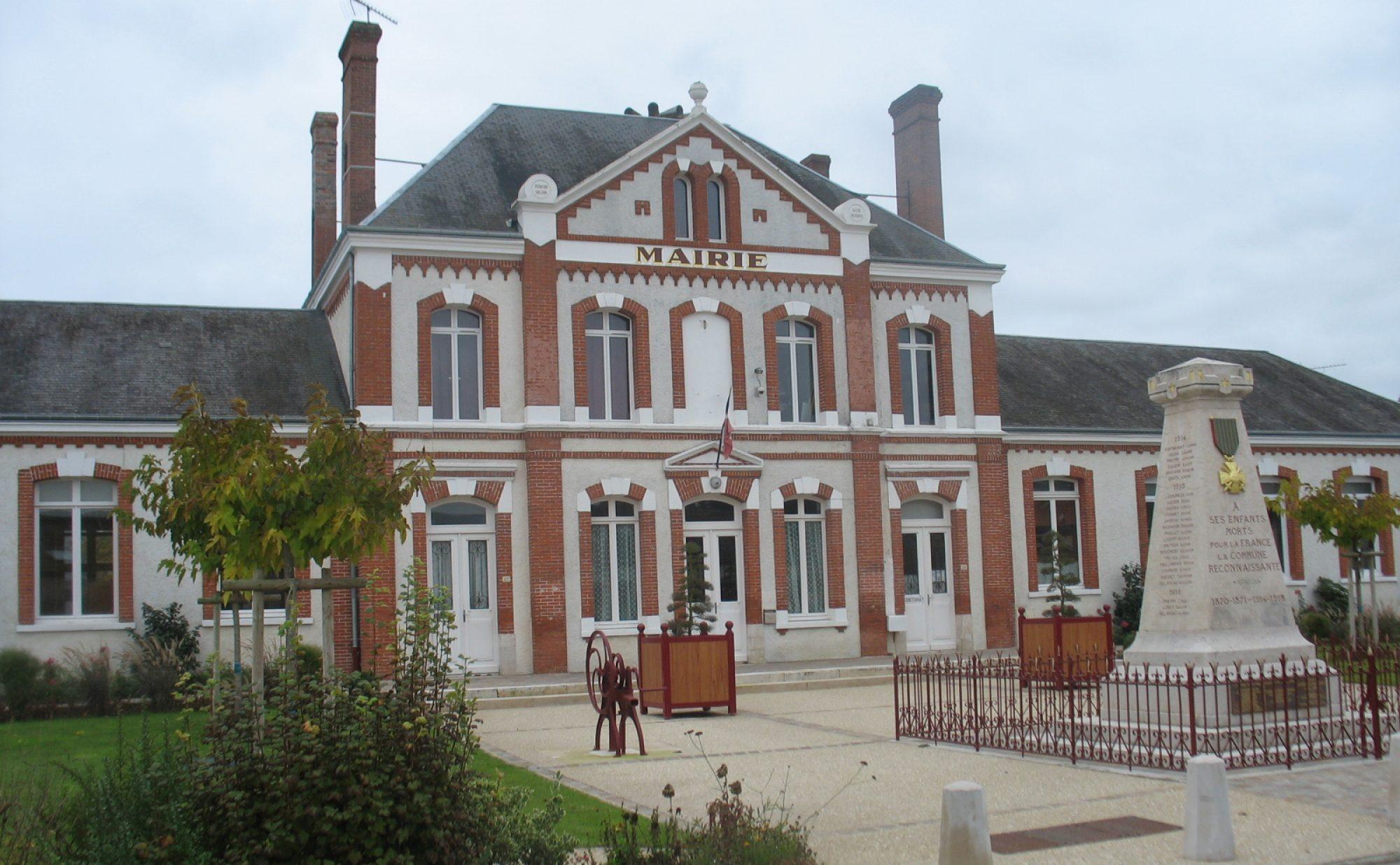 Saint-Maurice-sur-Fessard (Loiret)