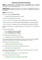 CR CM 01 10 février 2020