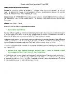 CR CM 03 4 mai 2020